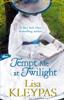 Lisa Kleypas - Tempt Me at Twilight artwork