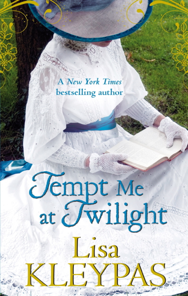Tempt Me at Twilight por Lisa Kleypas