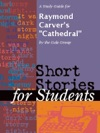 A Study Guide For Raymond Carvers Cathedral
