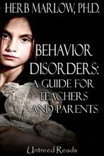 Behavior Disorders