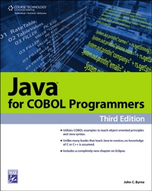 Java For Cobol Programmers Third Edition