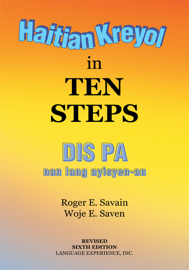 Haitian Kreyol In Ten Steps