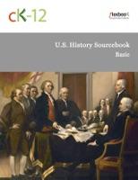 U.S. History Sourcebook - Basic
