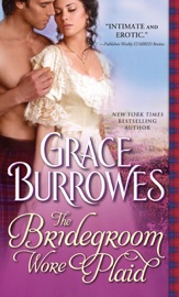 The Bridegroom Wore Plaid PDF Download