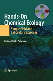 HANDS-ON CHEMICAL ECOLOGY: