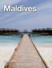 Adrian Senn - Maldives artwork