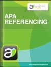 AA APA Referencing Assignment Angels
