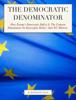 Raymond Mens - The Democratic Denominator artwork