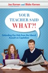 Your Teacher Said What