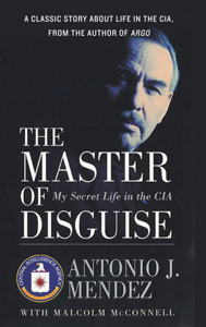 The Master of Disguise ebook