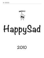 HappySad 2010