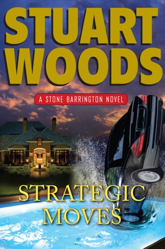 Stuart Woods - Strategic Moves
