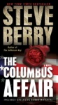 The Columbus Affair A Novel With Bonus Short Story The Admirals Mark