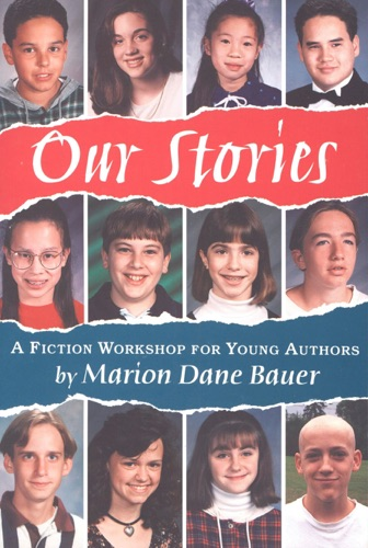 Marion Dane Bauer - Our Stories