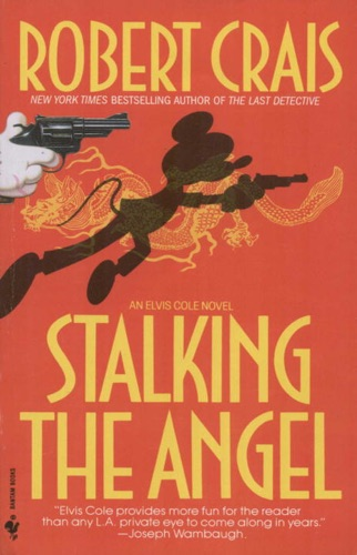 Robert Crais - Stalking the Angel