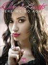 Demi Lovato - Here We Go Again Songbook