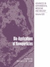 Bio-Applications Of Nanoparticles