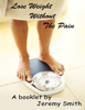 Jeremy Smith - Lose Weight Without the Pain grafismos