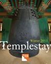 Templestay 2013 Winter