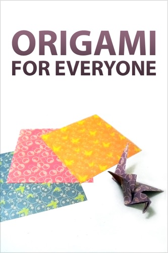 Authors and Editors of Instructables - Origami for Everyone