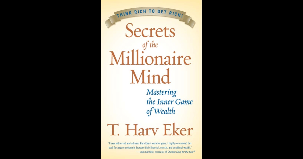 secrets of the millionaire mind audiobook free download