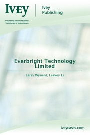 Download of Everbright Technology Limited PDF eBook