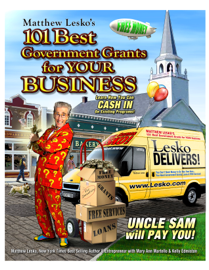 101 The Best Government Grants For Your Business