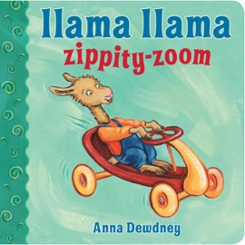 LLAMA LLAMA ZIPPITY-ZOOM! (ENHANCED EDITION)