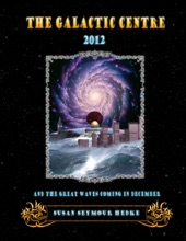 The Galactic Centre 2012 And The Great Waves Coming In December