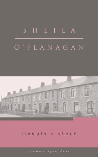 Sheila O'Flanagan - Maggie's Story