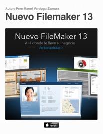 Nuevo Filemaker 13 - Pere Manel Verdugo Zamora
