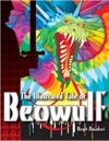The Illustrated Tale Of Beowulf