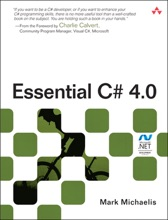 Essential C# 4.0, 3/e