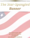 The Star-Spangled Banner Pure Sheet Music Duet For Viola And Bassoon
