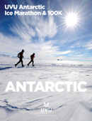 UVU Antarctic Ice Marathon & 100K
