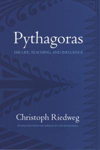 Pythagoras Copertina del libro
