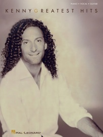 KENNY G - GREATEST HITS SONGBOOK