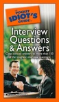 The Pocket Idiots Guide To Interview Questions And Answers
