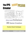 The FPS Creator Entry Level Muliplayer 3D Game Creation IPAD Edition