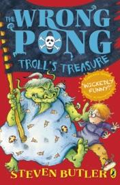 Wrong Pong Troll S Treasure
