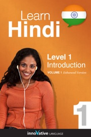 LEARN HINDI - LEVEL 1: INTRODUCTION TO HINDI