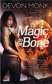 Magic to the Bone PDF Download