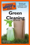 The Complete Idiots Guide To Green Cleaning 2nd Edition
