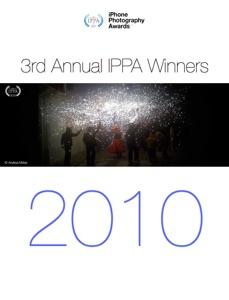 3rd Annual iPhone Photography Awards 2010 da IPPAWARDS