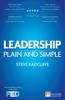 Steve Radcliffe - Leadership artwork