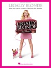 Legally Blonde Songbook