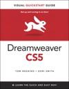 Dreamweaver CS5 For Windows And Macintosh Visual QuickStart Guide