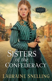 Sisters of the Confederacy (A Secret Refuge Book #2) PDF Download