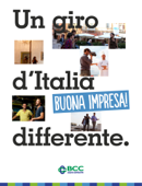 Buona Impresa! Un giro d'Italia differente