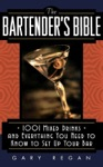 The Bartenders Bible